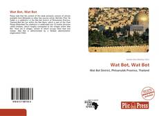 Обложка Wat Bot, Wat Bot