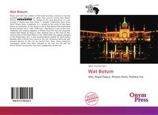 Wat Botum kitap kapağı
