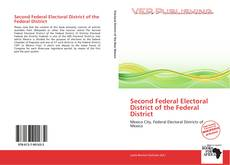 Copertina di Second Federal Electoral District of the Federal District