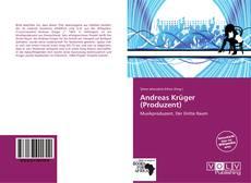 Couverture de Andreas Krüger (Produzent)