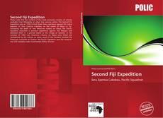 Second Fiji Expedition的封面