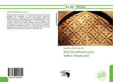 Bookcover of Wat Buddhanusorn
