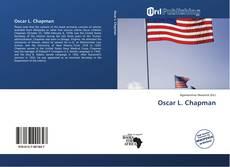 Bookcover of Oscar L. Chapman