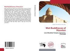 Couverture de Wat Buddhavas of Houston
