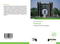 Bookcover of Rodonyà