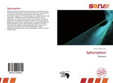 Bookcover of Spharophon