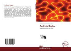 Buchcover von Andreas Kugler