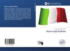 Bookcover of Oscar Luigi Scalfaro
