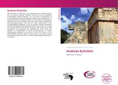 Bookcover of Andreas Kuhnlein