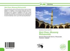 Wat Chan, Mueang Phitsanulok kitap kapağı