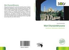 Portada del libro de Wat Charoenbhavana