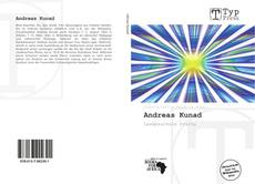 Bookcover of Andreas Kunad