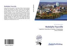 Capa do livro de Rodolphe Tourville