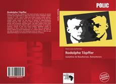 Bookcover of Rodolphe Töpffer