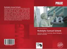 Rodolphe Samuel Schenk的封面