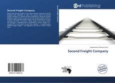Second Freight Company kitap kapağı