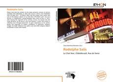 Couverture de Rodolphe Salis