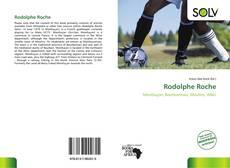 Обложка Rodolphe Roche