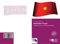 Rodolphe Prager的封面