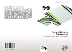 Couverture de Second Geneva Convention