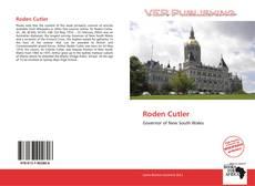 Roden Cutler的封面