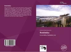 Bookcover of Rodeløkka