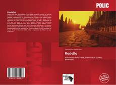 Rodello的封面