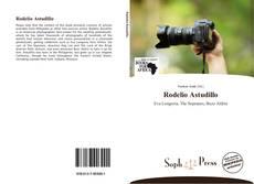 Bookcover of Rodelio Astudillo