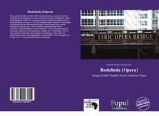 Обложка Rodelinda (Opera)