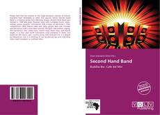 Portada del libro de Second Hand Band