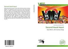 Обложка Second Hand Heart