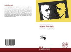 Borítókép a  Rodel Flordeliz - hoz