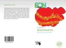 Обложка Second Hand Life