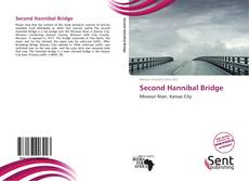 Portada del libro de Second Hannibal Bridge