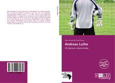 Andreas Luthe的封面