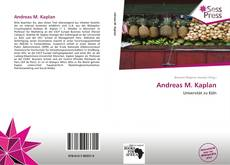 Bookcover of Andreas M. Kaplan