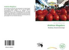 Buchcover von Andreas Magdanz