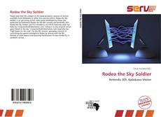 Copertina di Rodea the Sky Soldier