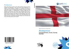 Bookcover of Roddymoor