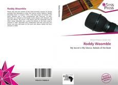 Обложка Roddy Woomble
