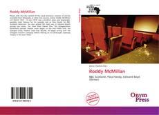 Capa do livro de Roddy McMillan