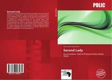 Second Lady的封面