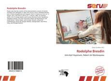 Rodolphe Bresdin的封面