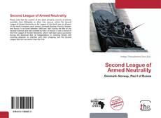 Couverture de Second League of Armed Neutrality