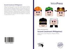 Buchcover von Second Lieutenant (Philippines)
