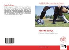 Обложка Rodolfo Zelaya