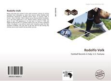 Bookcover of Rodolfo Volk
