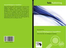 Portada del libro de Second Madagascar Expedition