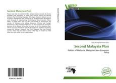 Second Malaysia Plan的封面