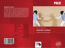 Rodolfo Terlizzi的封面